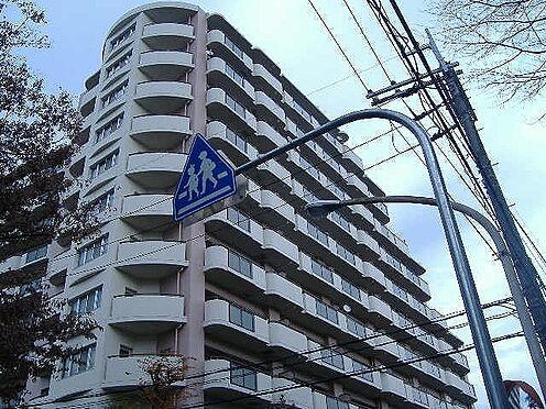 中古マンション-大阪狭山市西山台6丁目 外観