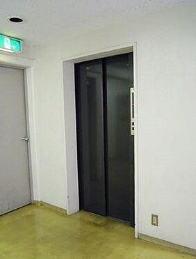 区分マンション-大阪市中央区博労町3丁目 移動に便利なエレベータ―付き
