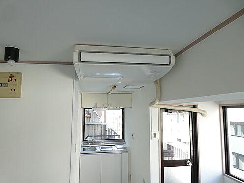 中古マンション-中央区銀座2丁目 エアコン