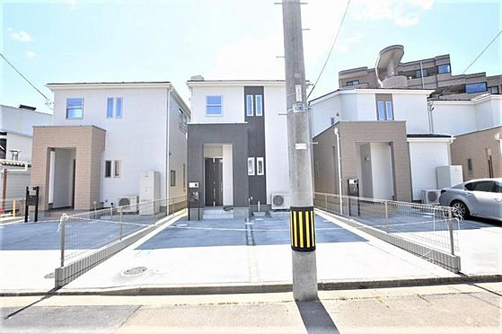新築一戸建て-仙台市太白区長町南2丁目 外観
