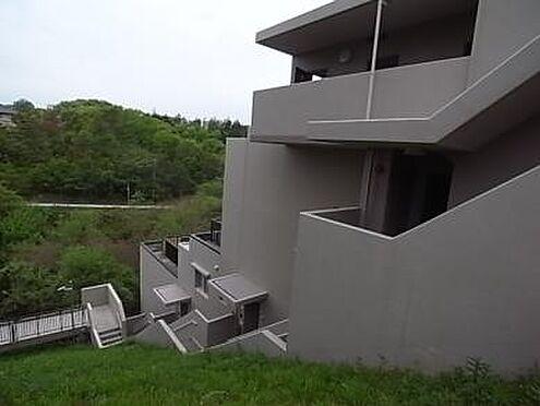 マンション(建物一部)-神戸市北区松が枝町3丁目 豊かな自然環境も魅力