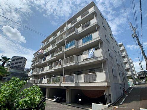 中古マンション-名古屋市天白区八事山 人気のメゾネットタイプのマンション♪