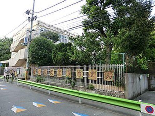 マンション(建物一部)-港区西麻布4丁目 港区立青南幼稚園