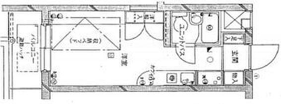 区分マンション-横浜市港北区日吉7丁目 ベルトピア日吉2・ライズプランニング