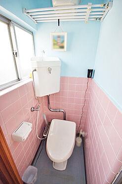 建物全部その他-豊島区高松2丁目 トイレ