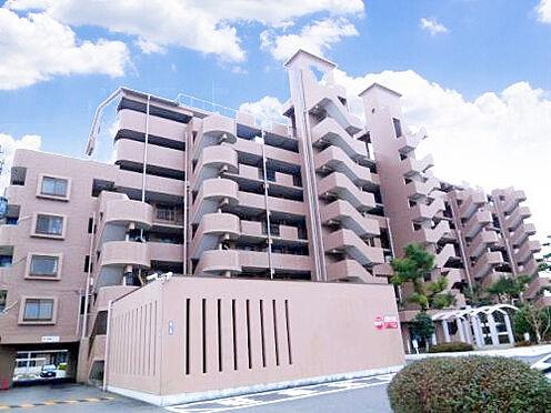 中古マンション-豊田市下市場町8丁目 体感して下さい!最上階から見た眺望を!専有面積120平米超えの広々マンションです!
