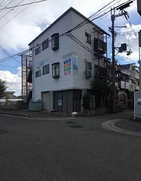 マンション(建物全部)-尼崎市武庫之荘7丁目 外観