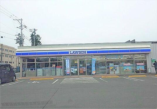 戸建賃貸-十和田市東二十一番町 ローソン十和田東二十三番町店 約550m