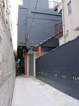 アパート-戸田市南町 外観