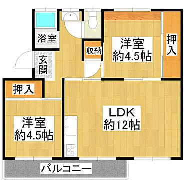 マンション(建物一部)-堺市北区新金岡町1丁 間取り