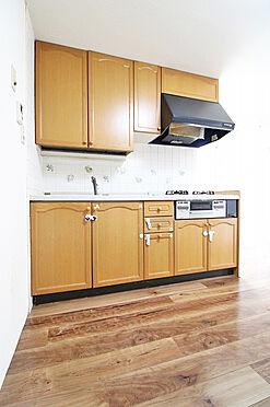 区分マンション-中野区東中野5丁目 キッチン