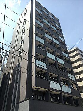 中古マンション-横浜市西区中央1丁目 京急本線「戸部」駅より徒歩2分