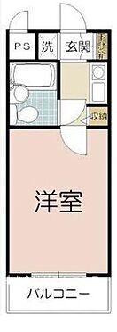 マンション(建物一部)-京都市上京区北町 日当たりのいい南向きバルコニー