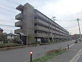古淵駅徒歩9分、最上階オーナーチェンジ物件