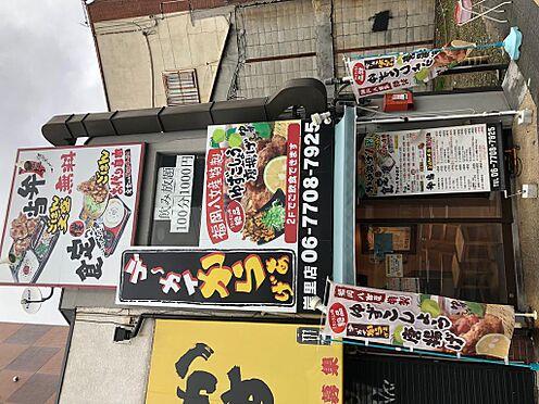 店舗事務所(建物全部)-大阪市西成区千本南1丁目 外観画像