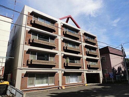 マンション(建物全部)-札幌市豊平区平岸一条17丁目 その他
