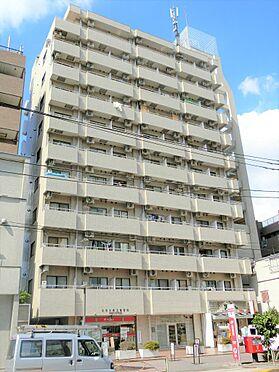 区分マンション-文京区大塚5丁目 外観