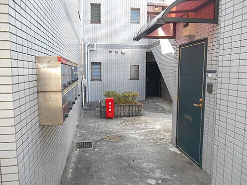 中古マンション-川崎市麻生区片平4丁目 外観