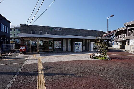 新築一戸建て-仙台市宮城野区福室2丁目 JR仙石線「陸前高砂」駅 約680m