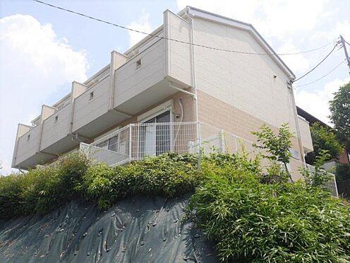 アパート-横浜市鶴見区東寺尾東台 シャーロットヒルズ・ライズプランニング