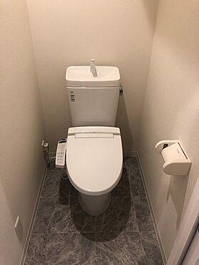 中古マンション-さいたま市南区大字太田窪 トイレ