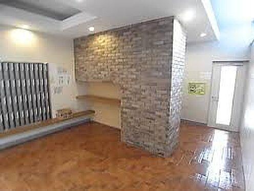 マンション(建物一部)-神戸市中央区花隈町 エントランス