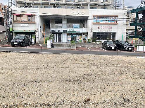 土地-名古屋市緑区大将ケ根2丁目 平坦地で高低差ありません