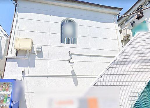 マンション(建物全部)-杉並区高円寺北4丁目 外観