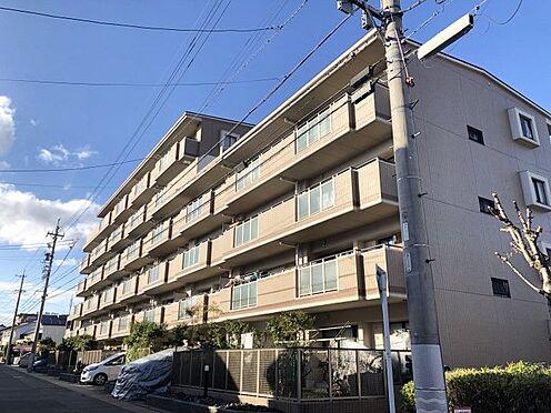 中古マンション-名古屋市緑区大清水2丁目 外観