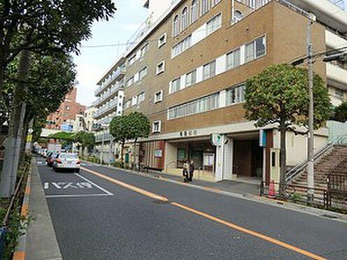 マンション(建物一部)-文京区小石川1丁目 慈愛病院