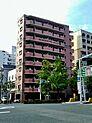昭和通り沿いのマンション