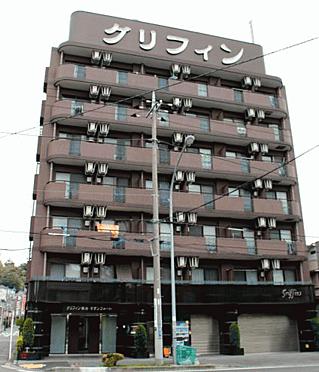 マンション(建物一部)-横浜市南区南太田4丁目 外観