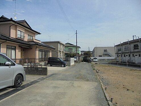 アパート-いわき市小名浜林城字辻前 周辺