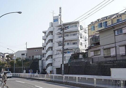 マンション(建物一部)-横浜市南区三春台 ポートハイム三春台・ライズプランニング