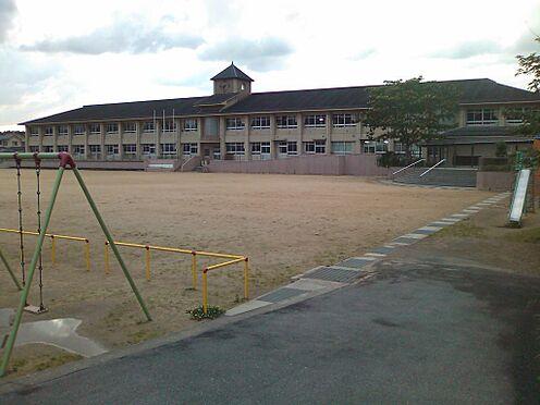 土地-桜井市大字浅古 桜井南小学校 徒歩 約8分(約600m)