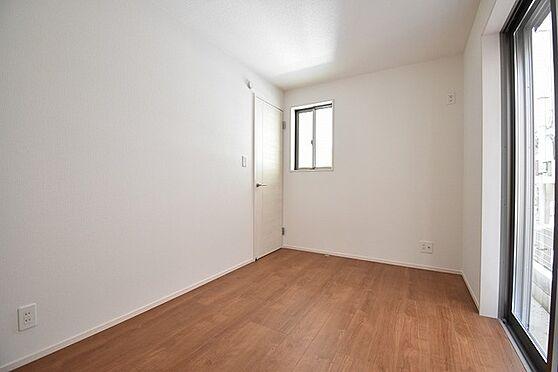 新築一戸建て-葛飾区東四つ木2丁目 子供部屋