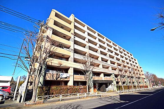 中古マンション-八王子市北野台5丁目 外観