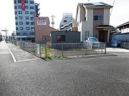 新宿2 売地