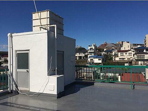 マンション(建物全部)-板橋区前野町4丁目 屋上