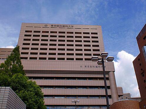 ビル(建物全部)-千代田区神田司町2丁目 総合病院東京医科歯科大学部付属病院まで1250m