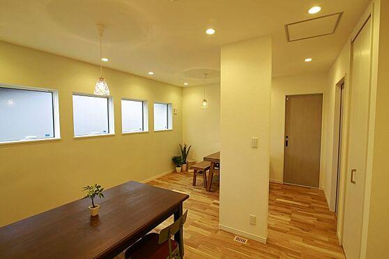 中古一戸建て-豊田市大林町10丁目 2F洋室はライフスタイルに合わせて部屋数を増やせます!