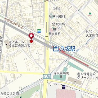 アパート-東村山市栄町3丁目 その他