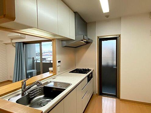マンション(建物一部)-船橋市三山8丁目 キッチン