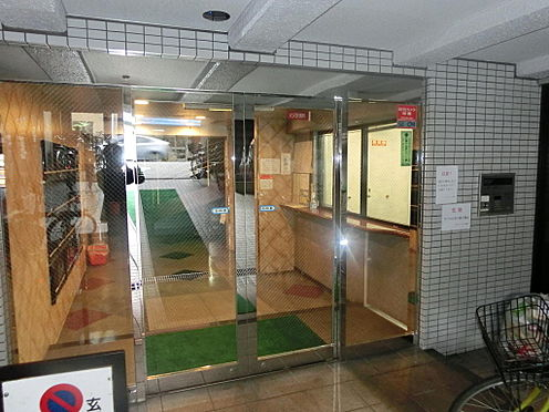 マンション(建物一部)-台東区入谷1丁目 オートロック完備