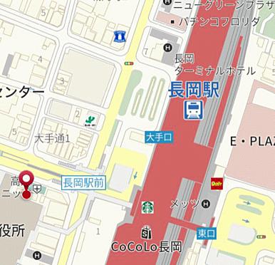 区分マンション-長岡市大手通1丁目 その他