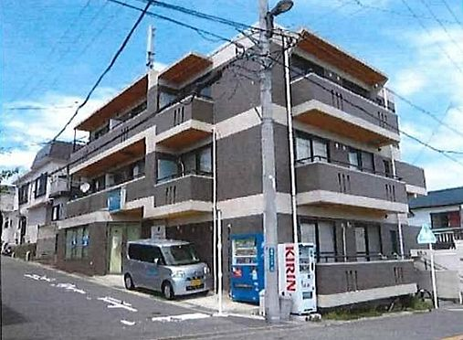 一棟マンション-横須賀市鴨居2丁目 外観