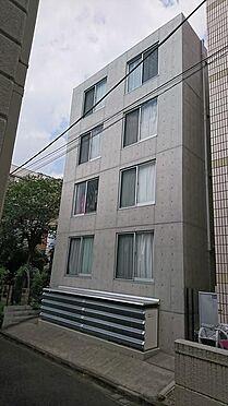 マンション(建物全部)-板橋区常盤台1丁目 南側
