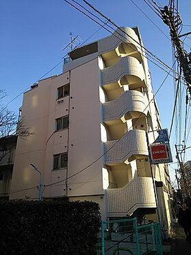 マンション(建物一部)-杉並区和田3丁目 外観
