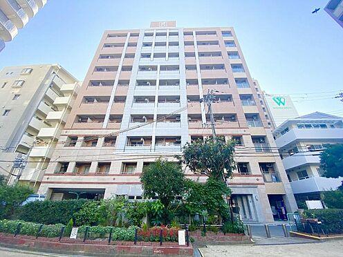 マンション(建物一部)-神戸市中央区脇浜町3丁目 外観写真