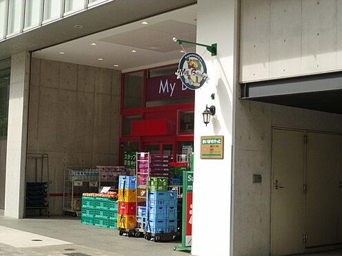 中古マンション-中央区新川1丁目 まいばすけっと 新川2丁目店(302m)